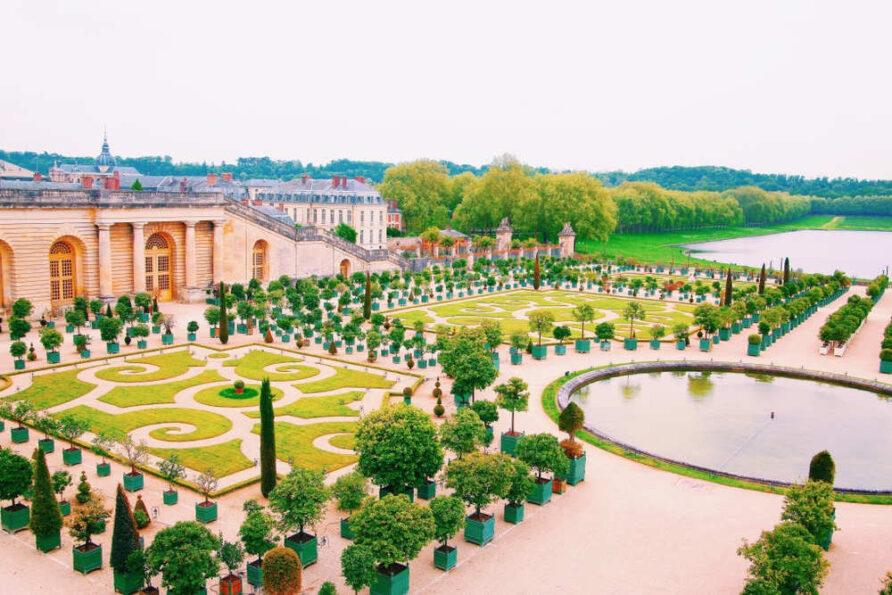 Les secrets du tourisme en France