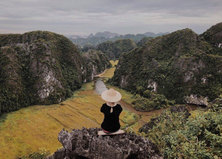 Road trip en Asie : conseils avant de partir